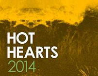 Hot Hearts Open 2014 Video