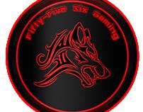 Fifty-Five Six Logo Concept