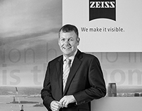 Zeiss MD, Corporate Portraits