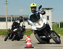 Scooter tre ruote - Moto.it