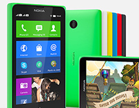 Nokia Pakistan -  Nokia X Digital Campaign