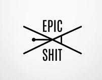 epic shit (creative team identity)