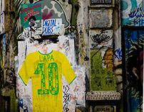 Rio Street Art!