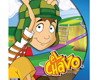 Chavo Wii