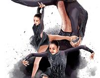 Danse de macabre / Yuna Kim