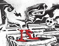 KODE | Gun Control Poster