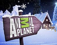 Animal Planet - Xmas