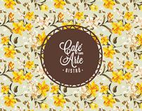 Café com Arte Bistrô