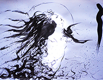 《泪堕修罗#XUN-天下卷#》