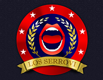 LOS SERROVI