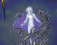 《爱之深切#XUN-众神卷#扭曲天使》