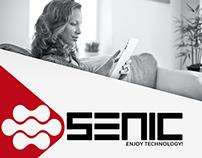 senic company