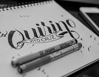 Quirino | Vito Cruz