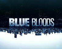 Blue Bloods Opening Title | Pitch and Animation