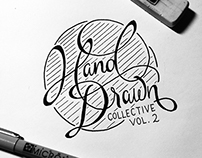 Hand Drawn Collective Vol. 2