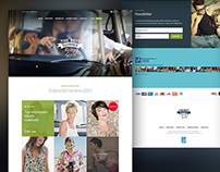 Summer -Ecommerce theme-