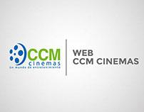 Propuesta Web CCM Cinemas