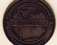 Behance Portfolio Preview