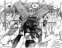 #jesus #crucifixion #calvary