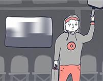Adrift - Animation Final