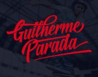 Guilherme Parada | Visual Identity