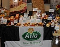 GFS Local Food Show 2013