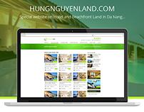 hungnuyenland.com