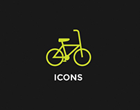 Icon Set - Sports