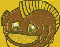 Catfish Fry
