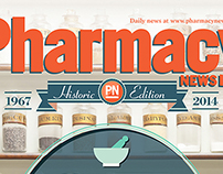 Pharmacy News Magazine - Historic Edition Jul 2014