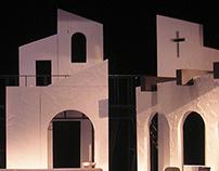 """Bernarda Alba's house"" F. G. Lorca"