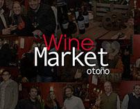 Wine Market - Otoño