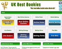 UK Best Bookies