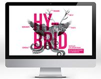HYBRID - Design Conference