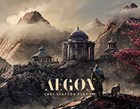AEGON • DESKTOPOGRAPHY 2014