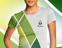 Kemyo Branding Development