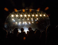 DOCUMENTARY PHOTOGRAPHY Longitude Festival / Dublin