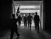 Al Nusra Brigade
