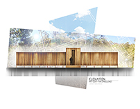 Mt Coot-tha Retreat Design