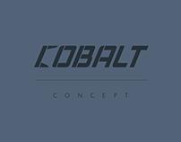 Cobalt Concept - Modern simplicity
