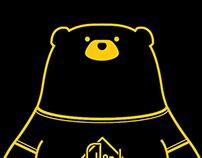 Wickerman Bears