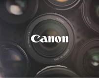 Canon / Service. Support. Education.