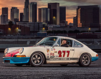 Benjamin Media/BilMagasinet #274 Magnus Walker