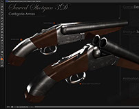 SHOTGUN3D