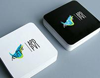 APDPVI-Logo Design