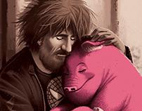 Breaking the Pig