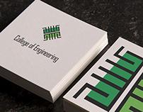 College of Engineering-Logo Design