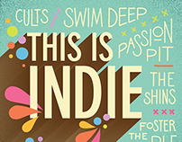 This is Indie | Sony Music