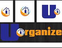 Branding: U-Organize