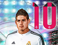 Tribute to James Rodriguez